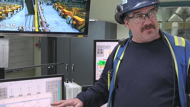 Supplying Diavik's Energy Video