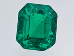 0.74 Beryl – Emerald from Colombia