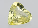 11.91 ct Brazilianite from Brazil
