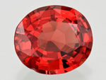 3.43 ct Spinel from Pakistan