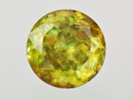7.85 ct Titanite from Mexico