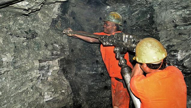 Montebello Miners