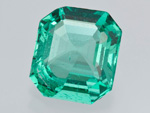 3.51 Beryl – Emerald from Colombia