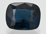 4.11 ct Spinel from Pakistan