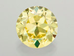 9.36 ct Scheelite from Australia
