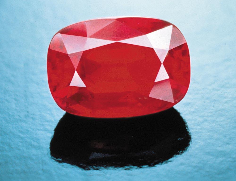 Ruby Gemstone Ruby Stone Gia
