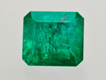 1.13 Beryl – Emerald from Russia