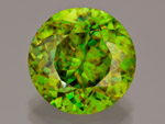 13.00 ct Titanite – Sphene from Madagascar