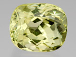 17.33 ct Brazilianite from Brazil