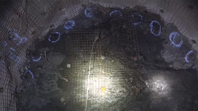 mining diamonds in the canadian arctic the diavik mine