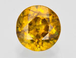 1.26 ct Titanite – Sphene from Mexico