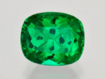 1.75 ct Garnet - Grossular (Tsavorite) from Kenya