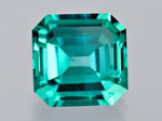 5.12 ct Phosphophyllite from Bolivia