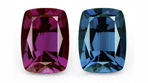 About Alexandrite Gem