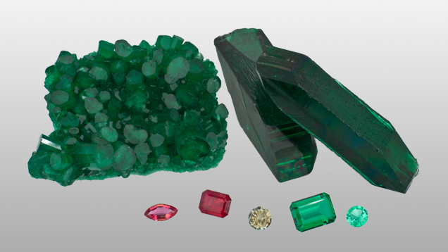 synthetics to made materials synthetic man introduction an hero gem emerald