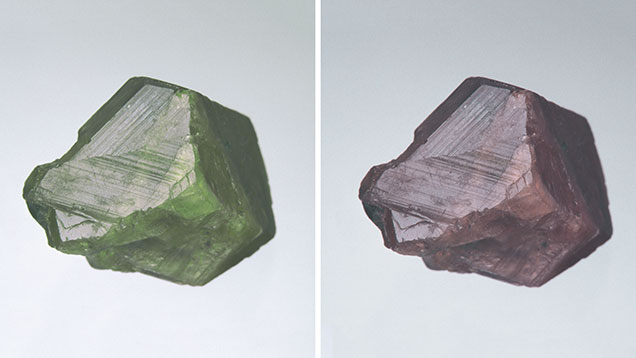 70.94-carat Alexandrite Rough
