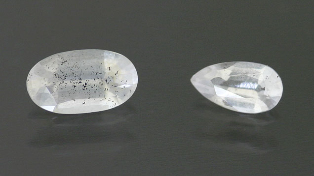 Musgravite from Myanmar