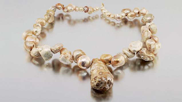 Saltwater Pearls