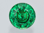 3.65 ct Garnet - Grossular (Tsavorite) from Tanzania