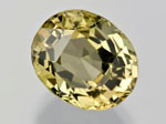 7.11 ct Kornerupine from Sri Lanka
