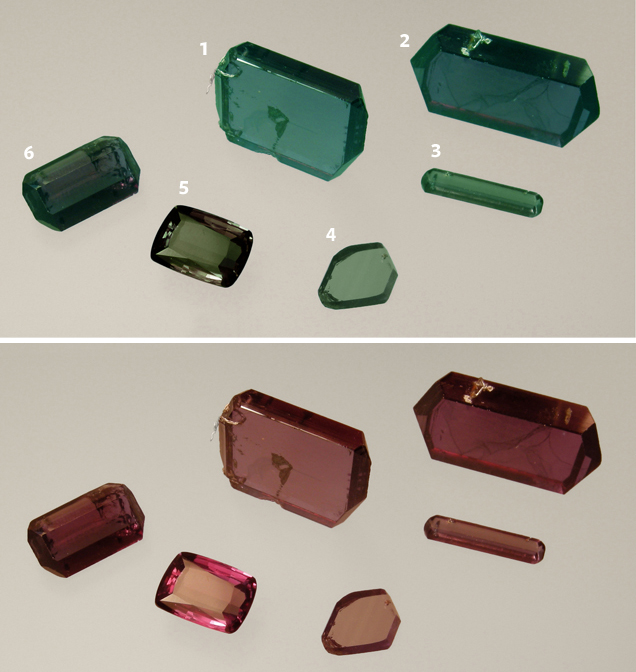 Decades-Old Synthetic Alexandrite Sheds Light on Modern-Day