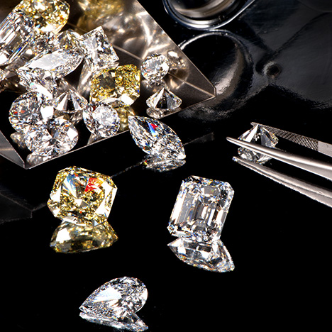 Zbird diamond investment services