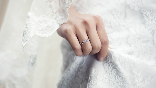 Zbird, one of China's top retailers of diamond and wedding jewelry