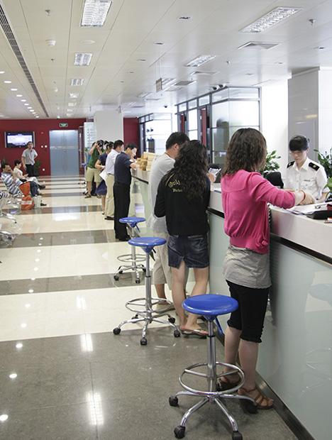 China Diamond Exchange