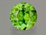 4.18 ct Titanite – Sphene from Brazil