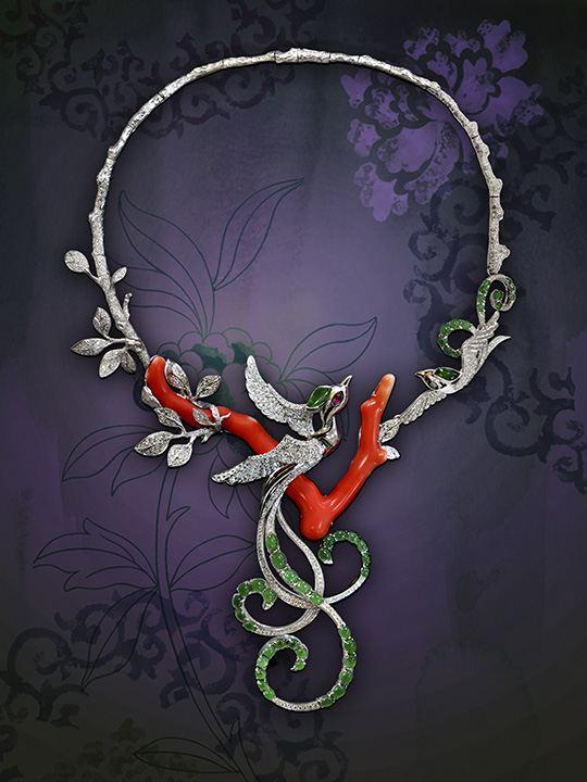 Lao Feng Xiang: China's Time-Honored Jeweler | Research & News