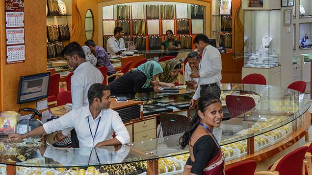 Sri Lankan Retail Industry