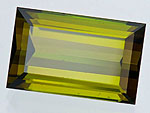 16.08 ct Tourmaline - Elbaite from Mozambique