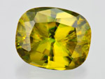 20.86 ct Titanite – Sphene from India