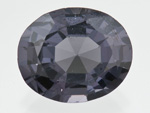 4.67 ct Spinel from Sri Lanka