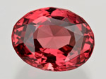 8.14 ct Garnet - Pyrope-Almandine from Sri Lanka