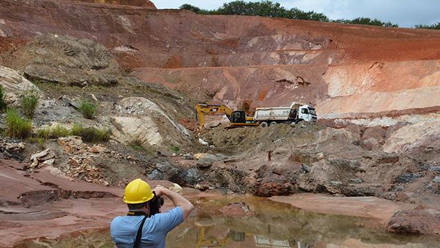Belmont(贝尔蒙特)矿,巴西