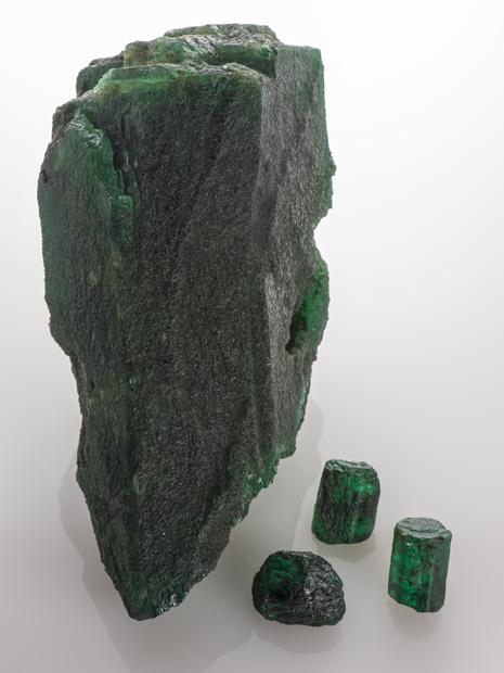Emerald Crystal
