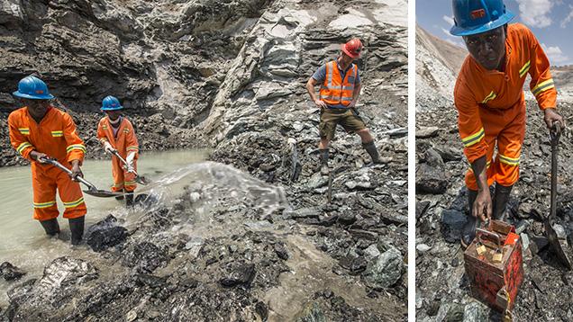 Kagem Mining
