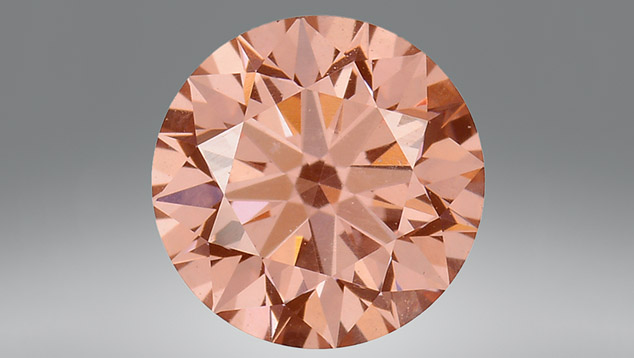 CVD synthetic diamond