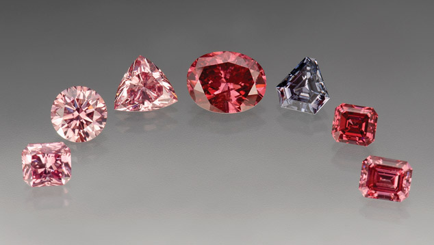 2007 tender diamonds