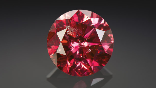 Exceptional Pink To Red Diamonds A Celebration Of The