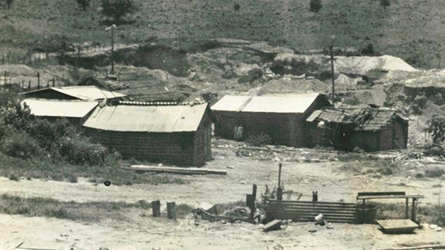 Garimpeiros Camp