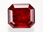 12.07 ct Proustite from Chile