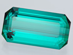 12.87 ct Tourmaline - Elbaite from Mozambique
