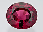 19.12 ct Garnet - Pyrope-Almandine from Sri Lanka