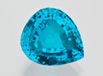 5.12 ct Apatite from Madagascar
