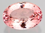 100.99 Beryl - Morganite from Brazil