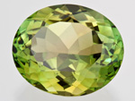 31.48 ct Tourmaline - Elbaite from Mozambique