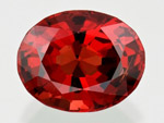 5.72 ct Spinel from Myanmar