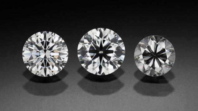 Diamond Cut The Wow Factor